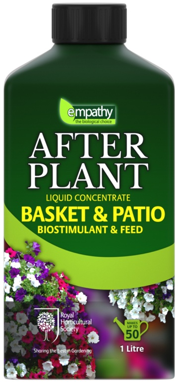 Empathy After Plant Basket And Patio - 1L