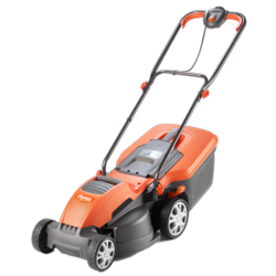 Flymo Speedimo Wheeled Lawnmower