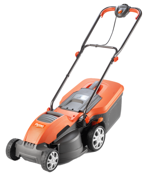 Flymo Speedimo Wheeled Lawnmower - 360vc