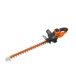Black & Decker Hedge Trimmer - 55cm 500w