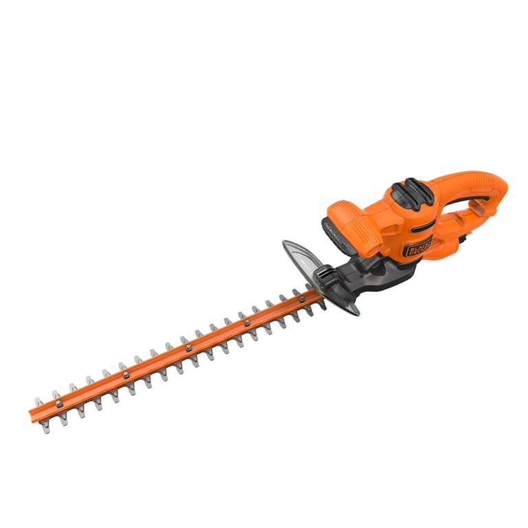 Black & Decker Hedge Trimmer - 45cm 420w