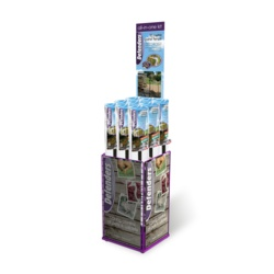 Defenders All In One Kit 10m Pond Fence