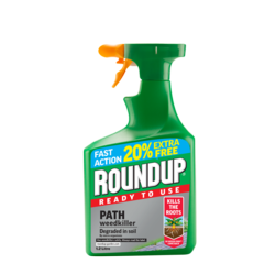 Roundup Path RTU