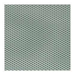 Alfer Perforated Steel Sheet - 300 x 1000 x 1.2mm