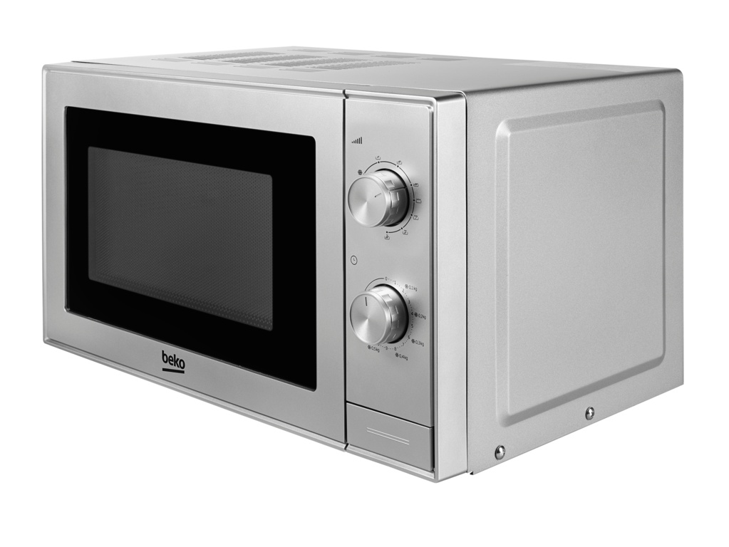 Beko Microwave Grill Silver - 700w