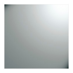 Alfer Full Aluminium Sheet - 250 x 500 x 0.8mm