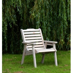 Anchor Fast Padstow Single Seat & Garden Furniture - Stax Trade Centres