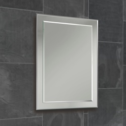 SP Andrews Mirror With Bevelled Edge