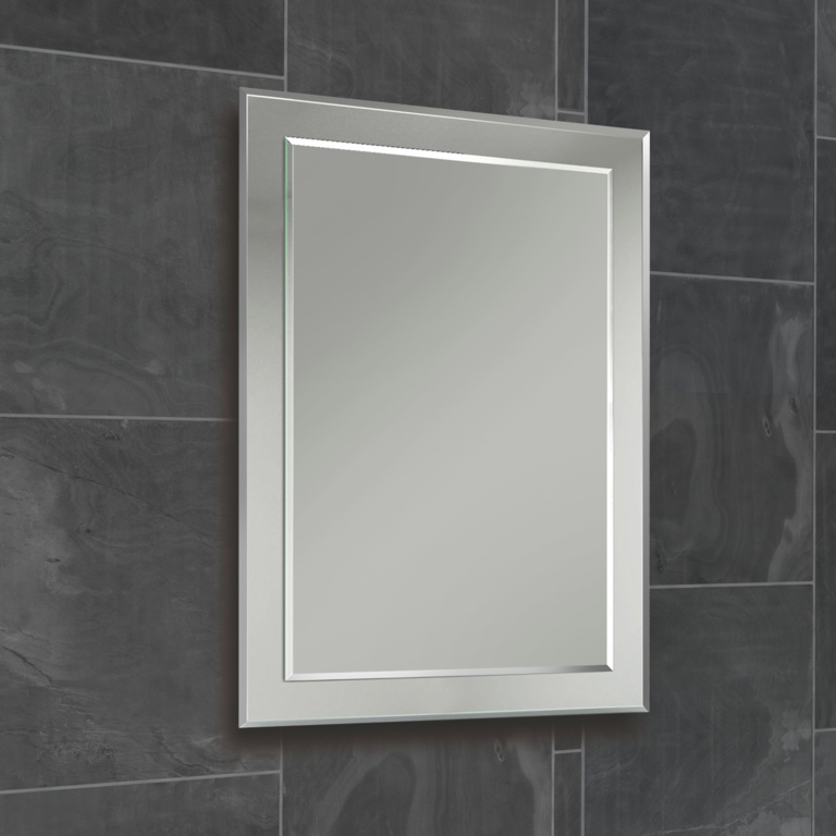 SP Andrews Mirror With Bevelled Edge - 700mm