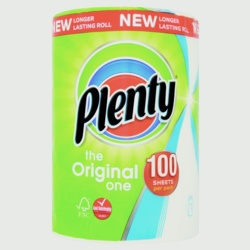 Plenty The Original One