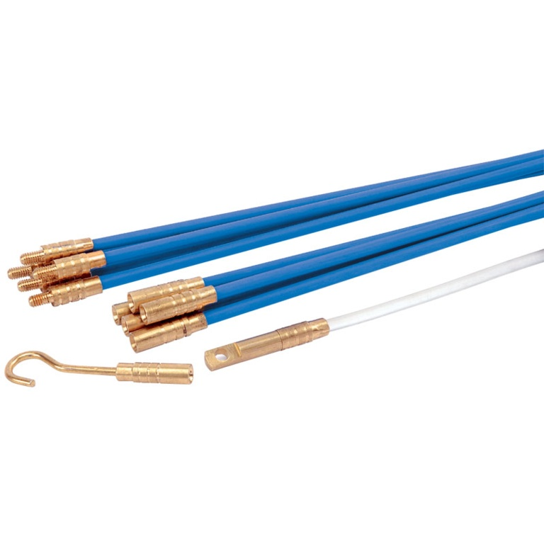 Draper Rod Cable Accessory Kit - 330mm
