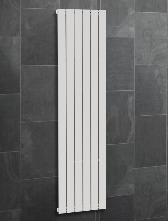 SP Ashford Designer Radiator Chrome - 452mm x 1800mm