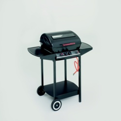 Landmann 2 Burner Gas Barbecue