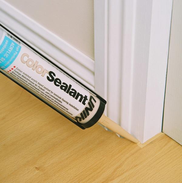 Unika Colorsealant For Laminate Floor/Worktop - Soft White