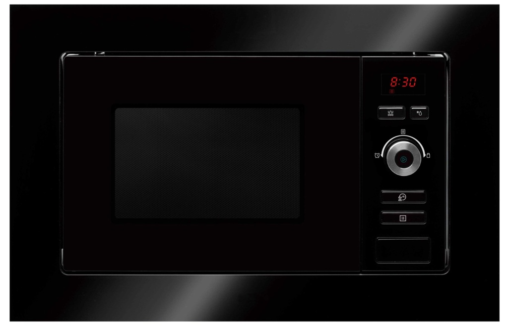 Kitchenplus Built In Microwave - 20L