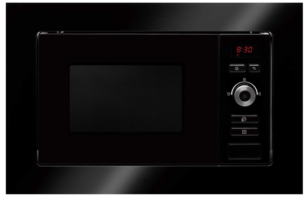 Kitchenplus Built In Microwave - 20L