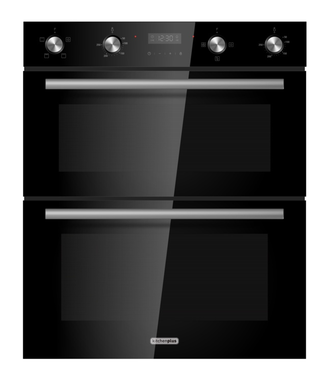 Kitchenplus Built In Double Oven - 720mm