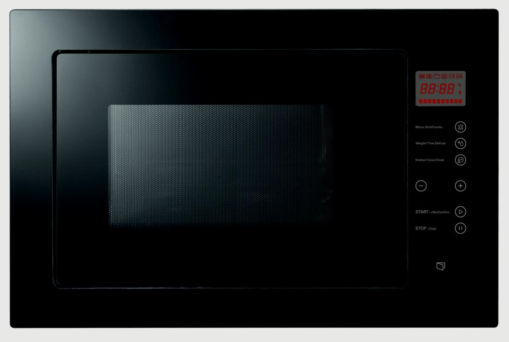 Kitchenplus Built In Microwave - 25L