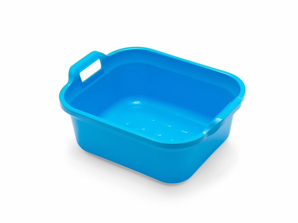 Addis Washing Up Bowl - Blue
