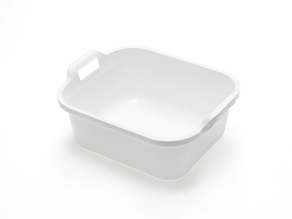 Addis Washing Up Bowl - White