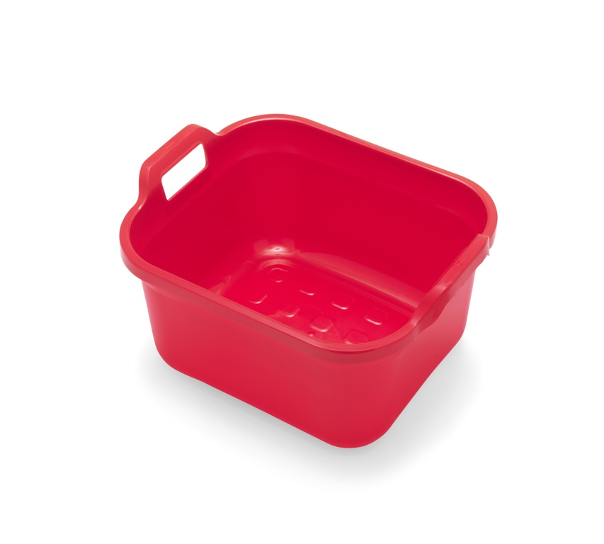 Addis Washing Up Bowl - Red