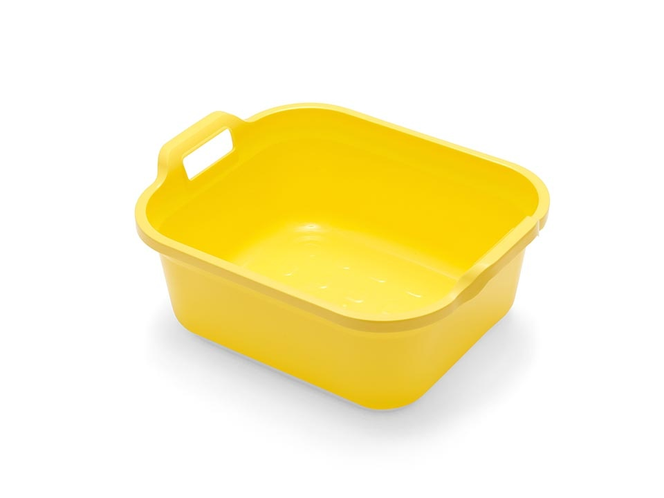 Addis Washing Up Bowl - Yellow