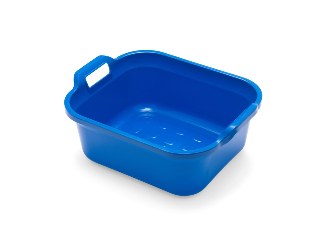 Addis Washing Up Bowl - Cobalt Blue
