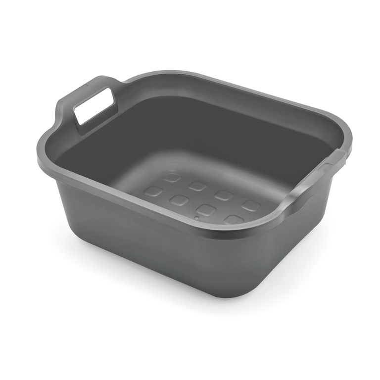 Addis Washing Up Bowl - Metallic