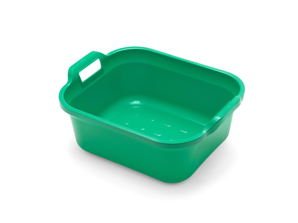 Addis Washing Up Bowl - Jade Green