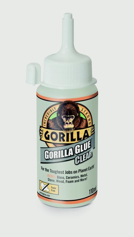 Gorilla Glue Clear - 110ml
