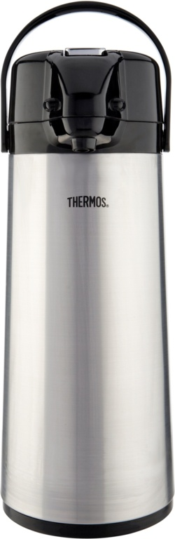 Thermos Lever Action Pump Pot - 2.5L
