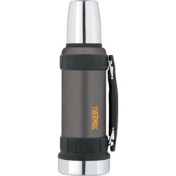 Thermos Work Series Flask Graphite