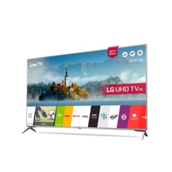 LG Ultra Hd Smart Wifi TV