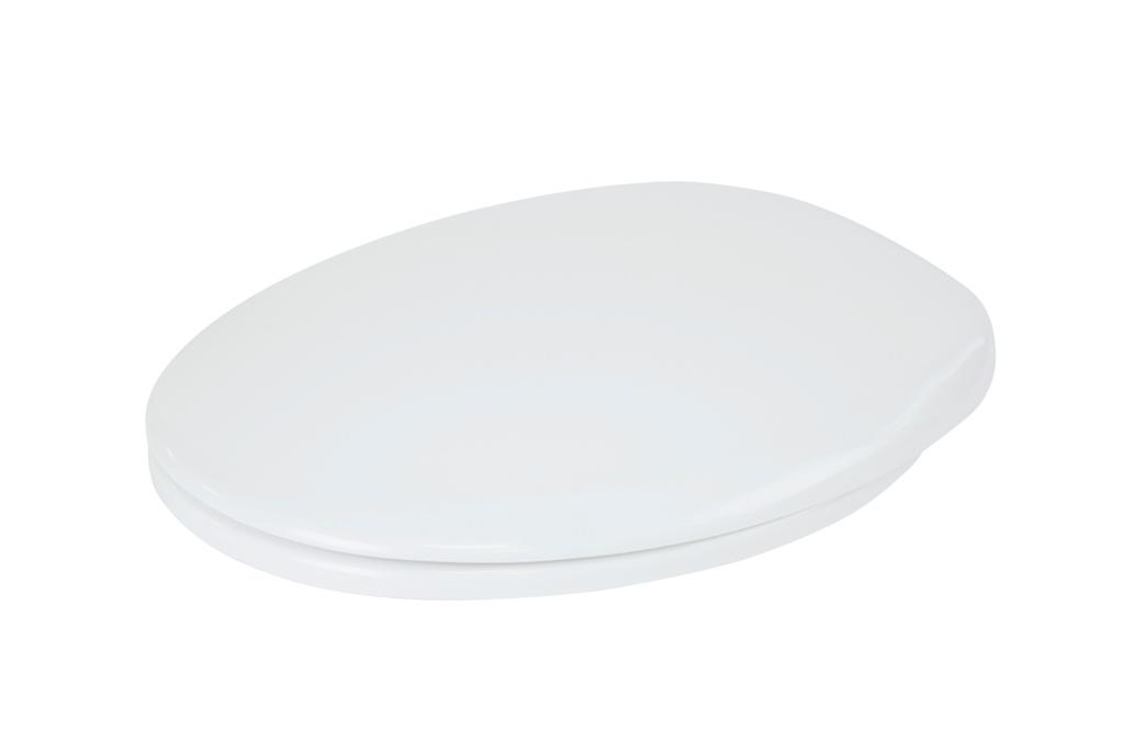 Croydex Flexi-Fix Toilet Seat - Grasmere