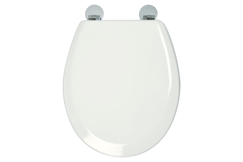 Croydex Flexi-Fix Toilet Seat - Como