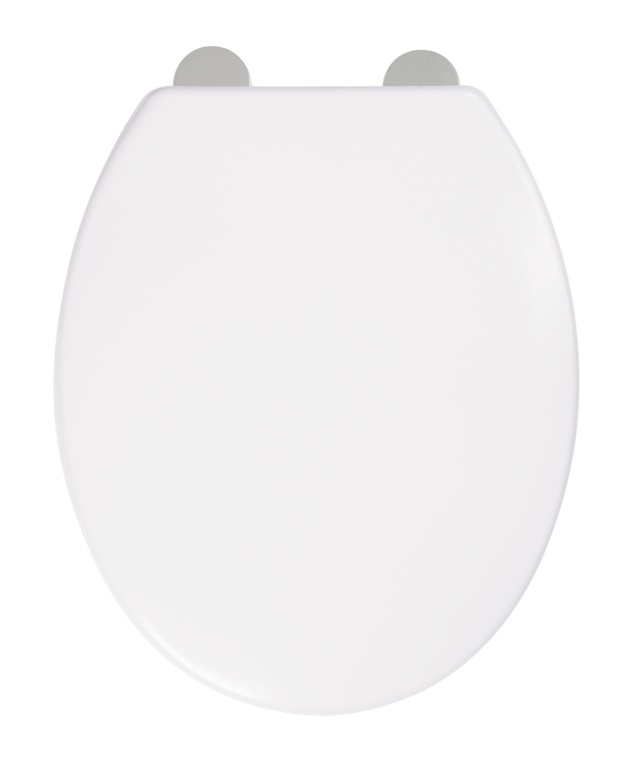 Croydex Flexi-Fix Toilet Seat - Tahoe