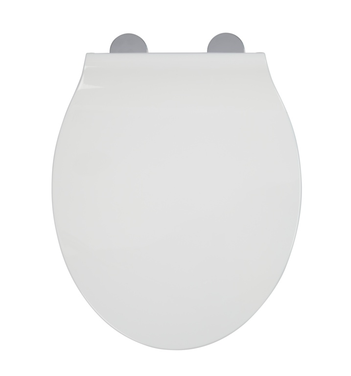 Croydex Flexi-Fix Toilet Seat - Michigan