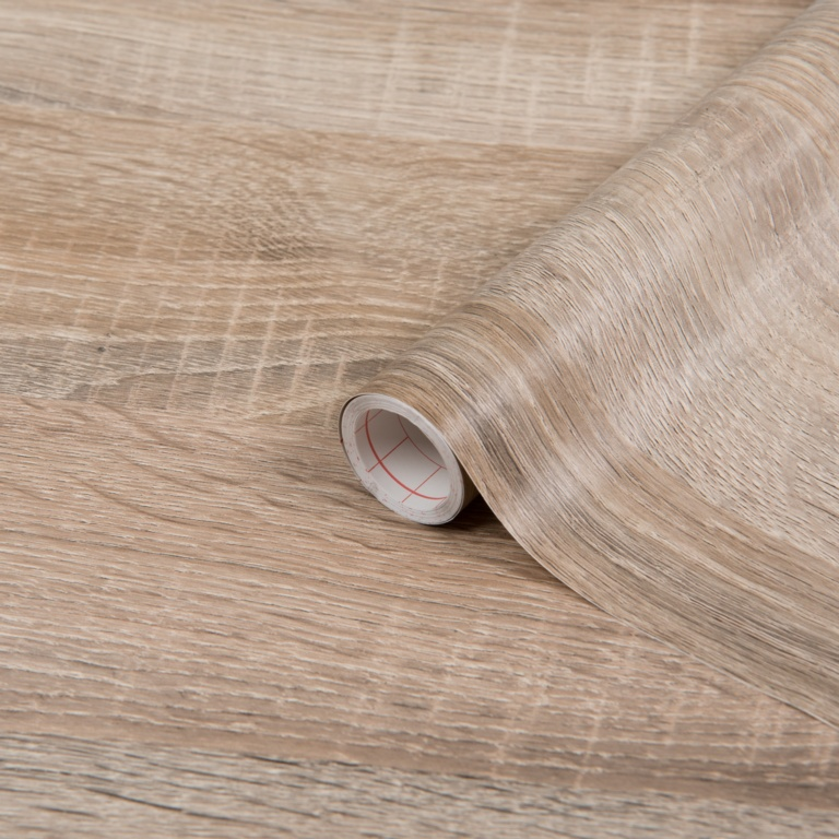 d-c-fix® Self Adhesive Film Sonoma Oak - 90cm x 2.1m
