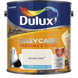 Dulux Easycare Matt 2.5L Summer Linen