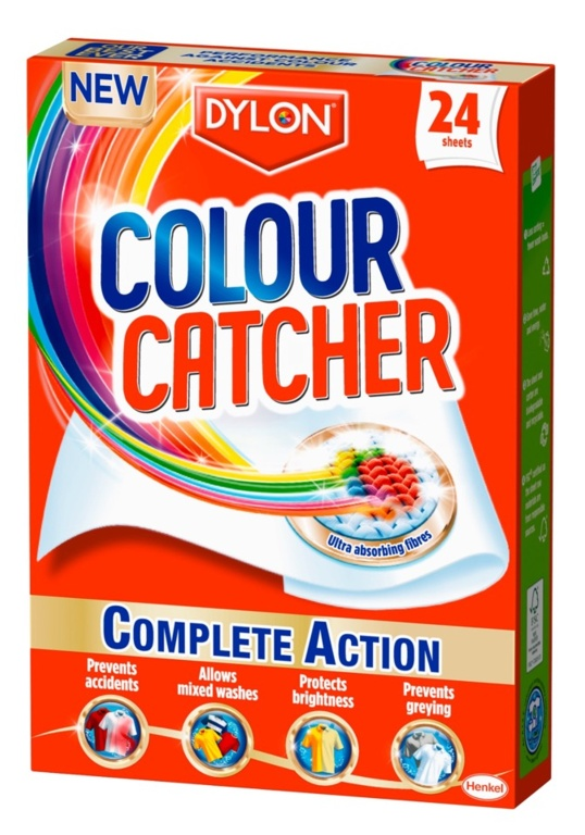 Dylon Colour Catcher - 24 Sheets