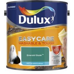 Dulux Easycare Matt 2.5L Emerald Glade