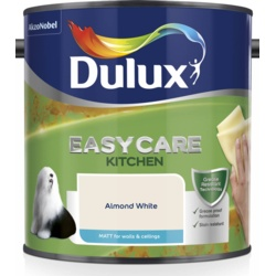 Dulux Easycare Kitchen 2.5L Almond White