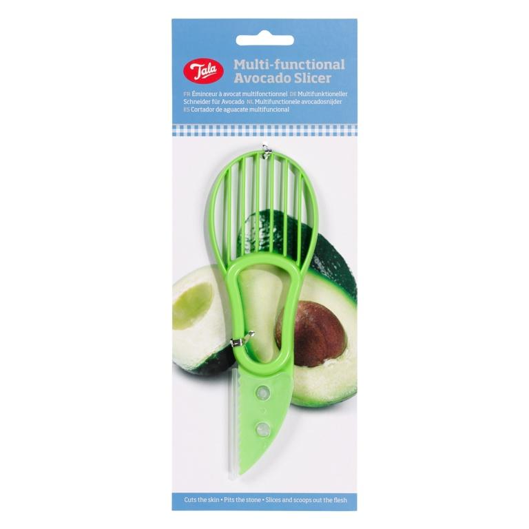 Tala 3-in1 Avocado Slicer