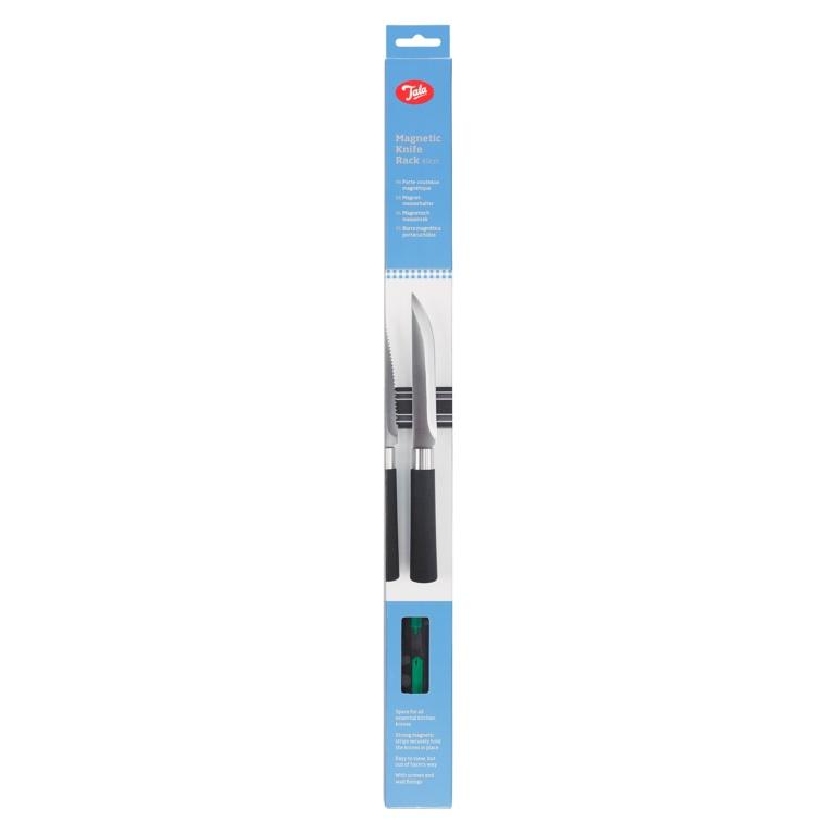 Tala Magnetic Knife Rack - 49cm