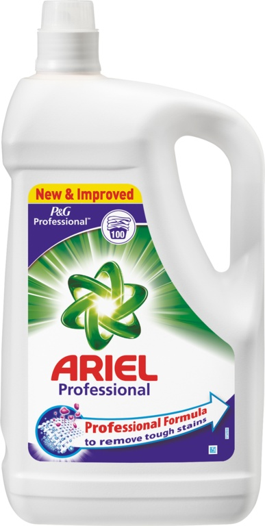 Ariel Liquid Non Bio Regular - 5L