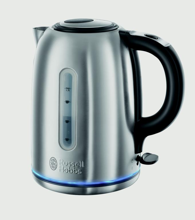 Russell Hobbs Buckingham Kettle - 3000w