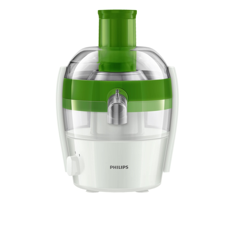 Philips Viva Collection Juicer - 1.7L
