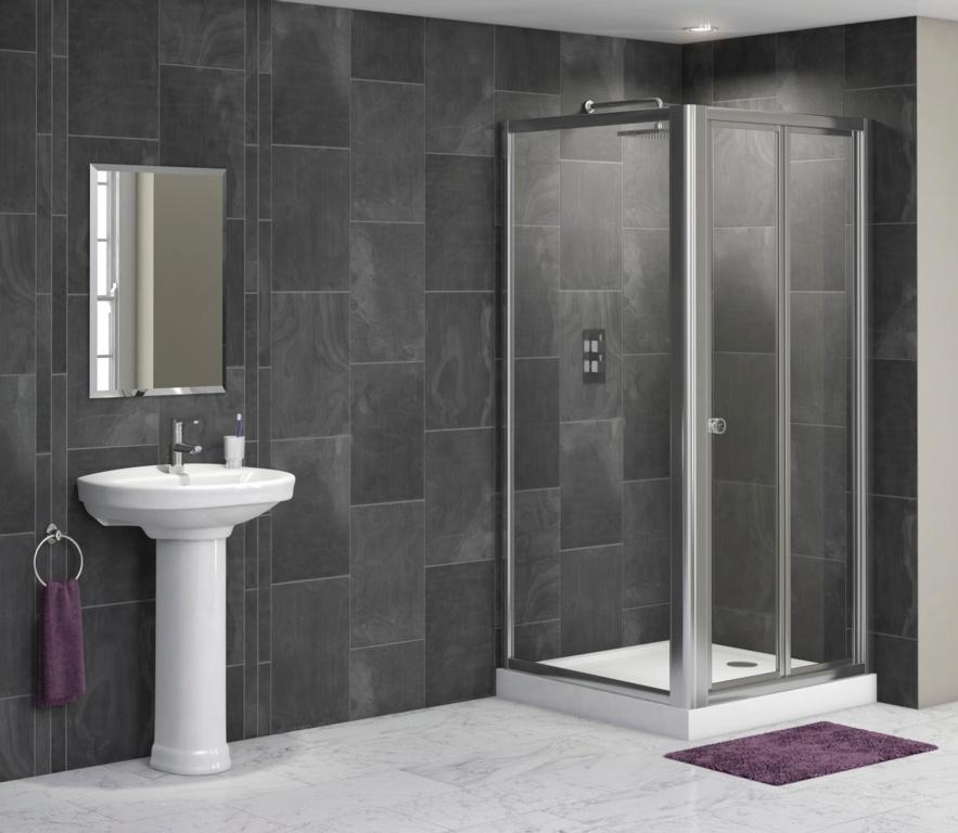 SP Aber Bi-Fold Door - 800 x 1850mm