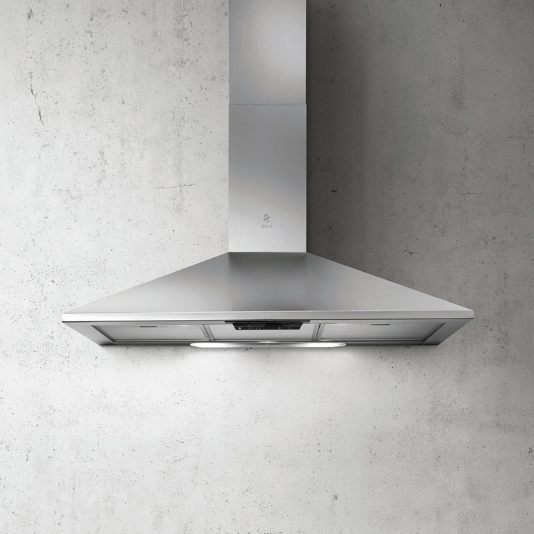 Elica Missy Chimney Type Extractor Fan - 900mm