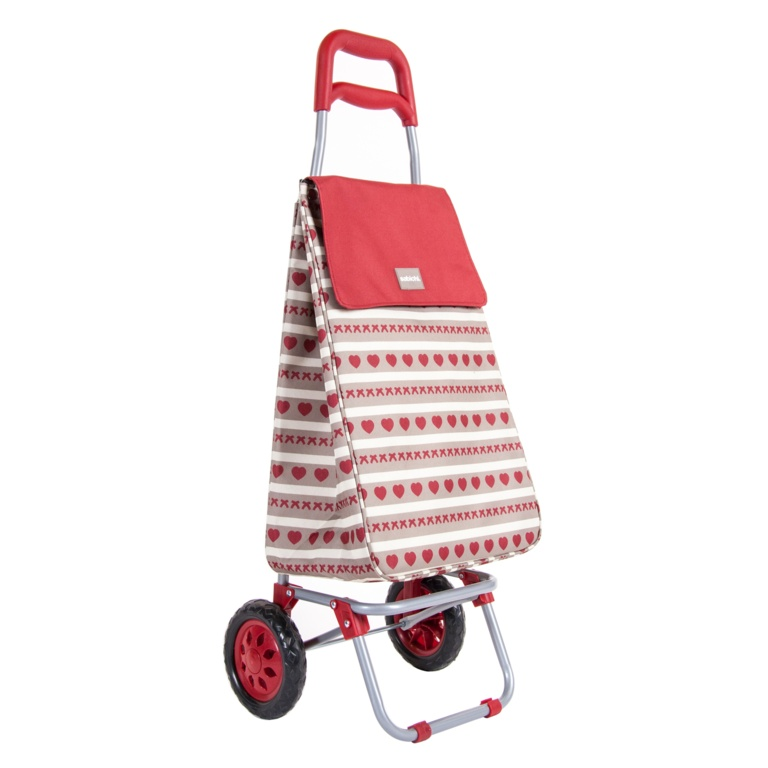 Sabichi Shopping Trolley - Home Bistro